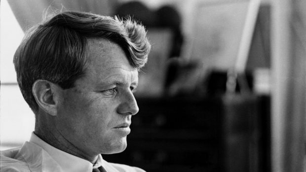 Remembering Robert Kennedy