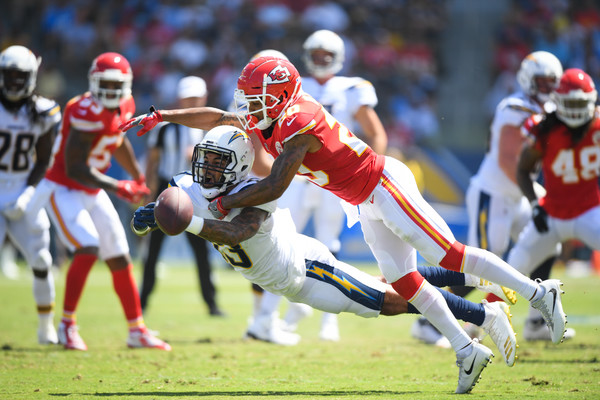 0-1 Bolts fall to the Chiefs