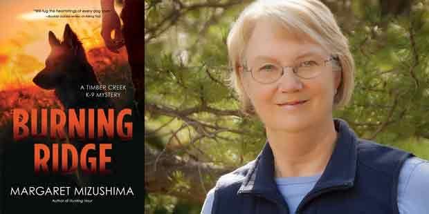 'Burning Ridge'