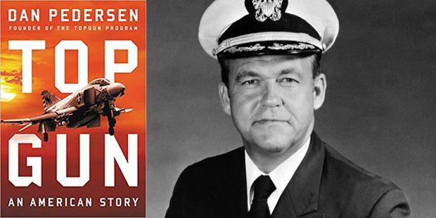 The man behind Top Gun