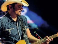 Win tickets to see Brad Paisley!