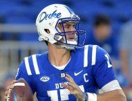 Countdown to the draft — Quarterbacks