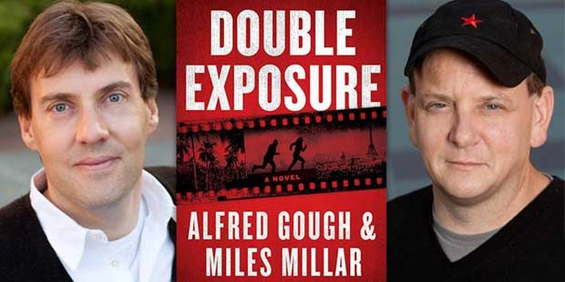 'Double Exposure'
