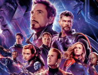 'Avengers Endgame' is About to Hit Us Again!