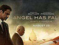 'Angel Has Fallen'