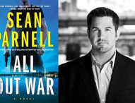 All Out War by Sean Parnell