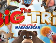 :::Giveaway Time!!::: The Big Trip