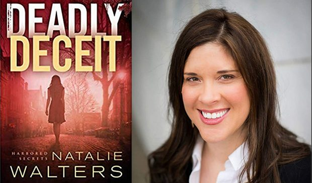 Deadly Deceit (Harbored Secrets Book 2)