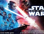 STAR WARS: The Rise of Skywalker Brings an End to an Era