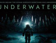 UNDERWATER Brings Tension in the Ocean's Depths