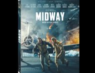 It's Giveaway Time for 'MIDWAY' with a Digital Code