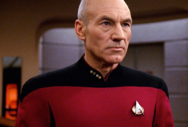 Comic Con 2020 Day One Begins with STAR TREK UNIVERSE