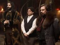 WHAT WE DO IN THE SHADOWS on FX and FX Hulu