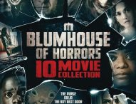 BLUMHOUSE Brings Horror in a Collection