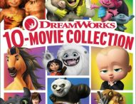 DREAMWORKS Starts the Fall with Fun