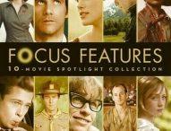 FOCUS FEATURES Brings 10-Movie in the Spotlight