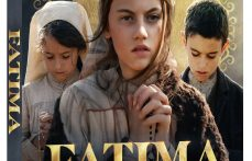 A Heavenly Blessing Comes to Bluray and Digital with FATIMA