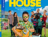 GUEST HOUSE Bluray Giveaway