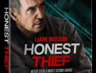He is an HONEST THIEF