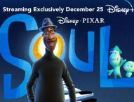Disney+ Brings SOUL