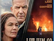 LET HIM GO Comes to Bluray