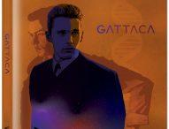 GATTACA Arrives in a Stunning Steelbook