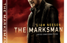 THE MARKSMAN Giveaway