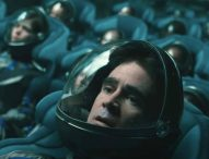 Giving Away Theatre Tickets for the New Film VOYAGERS!