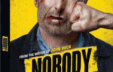 Giveaway for the Bluray NOBODY
