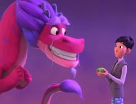 Sony and Netflix Bring us the Story of Friendship with WISH DRAGON