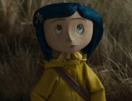 It is the return of CORALINE