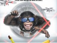 C.I.APE has Family Giggles on DVD