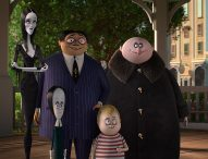 THE ADDAMS FAMILY 2 Family Pack Giveaway!