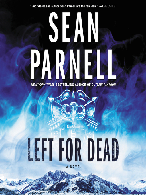 Left For Dead  by Sean Parnell