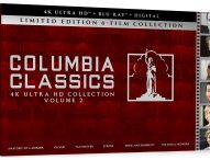 COLUMBIA CLASSICS Brings 4K ULTRA HD COLLECTION VOLUME 2