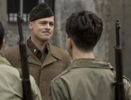 The Boys Are Back in INGLORIOUS BASTERDS