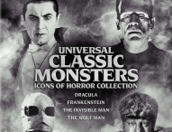 Celebrating 90 Years of Fright with UNIVERSAL CLASSIC MONSTERS