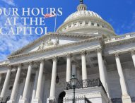 HBO Takes a Look at FOUR HOURS AT THE CAPITOL