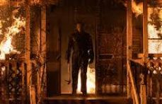 Michael Meyers is back with HALLOWEEN KILLS